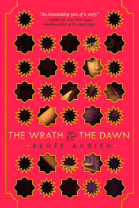 Brooke Reviews: The Wrath and the Dawn by Renee Ahdieh